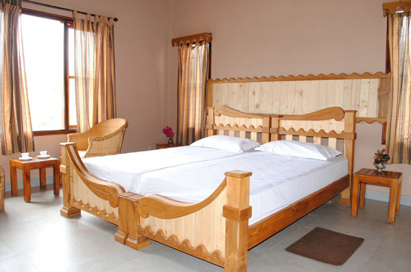 Sloth Bear Resort